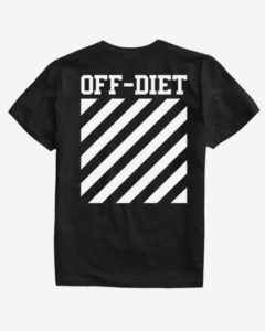 afters ice cream T-shirt